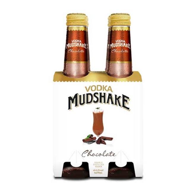 Mudshake Choc